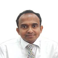 Dr. J M K C Jeewandara