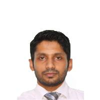 Dr. C Alahakoon